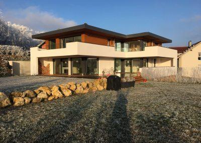 Einfamilienhaus - Alles aus einer Hand