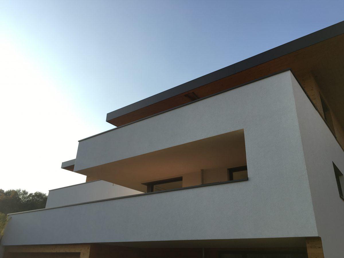 balkon fassade und dach gerber ingenieure gmbh. Black Bedroom Furniture Sets. Home Design Ideas