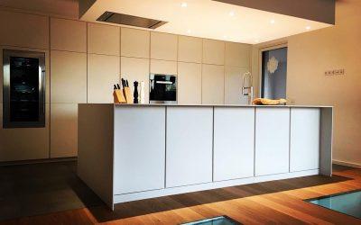 Küche von GERBER Ingenieure auf Instagram