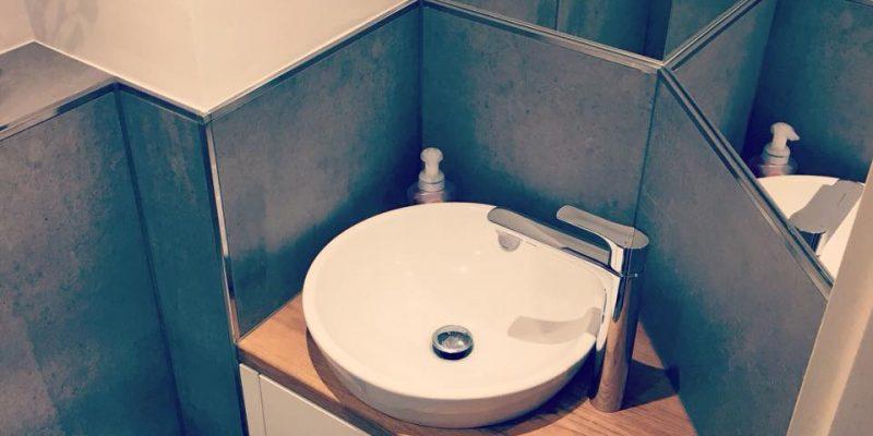 badezimmer f r kleine r ume gerber ingenieure gmbh. Black Bedroom Furniture Sets. Home Design Ideas