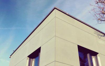 Fenster & Fassade